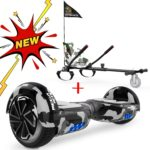 CITYSPORTS 6.5 Zoll Hoverboard