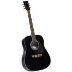 Clifton A060930 Western Gitarren-Set