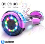 COLORWAY Hoverboard A8