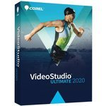 Corel Vi­deo­Stu­dio Ultimate 2020
