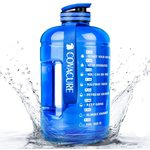 COVACURE Trinkflasche Sport