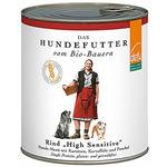 Hundefutter Single-Protein