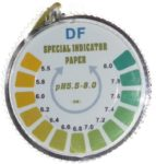 DF Speciality Paper pH-Indikator