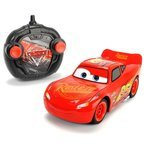 Dickie Toys Disney Cars Light­ning McQueen