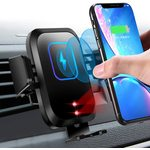 DIMITION Wireless Charger Auto