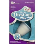 Diva Cup 2