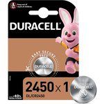 Duracell Spe­cial­ty CR2450