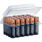 Duracell Ultra Power MX1500 AA, 24er Pack