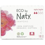 Eco by Naty Tampons