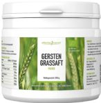 Effective Nature Bio Gerstengrassaft Pulver