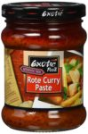 Exotic Food Rote Curry Paste