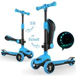 Fascol 2 in 1 Kinderscooter