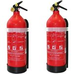 Ninux fire prevention FS2-Y