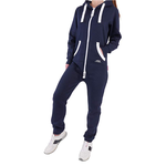 Finch­girl Jogging-Jumpsuit