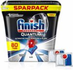 Finish Quantum Ultimate Spül­ma­schi­nent­abs