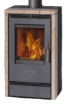 Fireplace Calvia R3381
