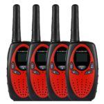 FLOUREON Walkie-Talkie-Set