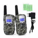 Funkprofi Walkie-Talkie-Set
