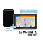 Garmin Drive 40 Limited Edition Pack