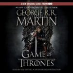 George R.R. Martin - A Game of Thrones: A Song of Ice and Fire