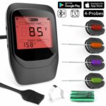 Gifort Bluetooth-Grillthermometer