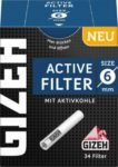 Gizeh Active Tips