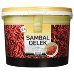 Golden Turtle Chil­ip­as­te Sambal Oelek