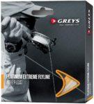 GREYS Platinum Extrem Flyline