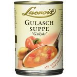 Lacroix Gulaschsuppe