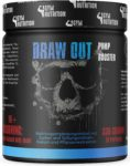 Gym-Nutrition Draw Out Pump Booster