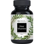 natural elements Haar Vitamine