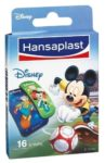Hansaplast Junior Mickey