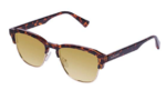 HAWKERS Classic - Brown - Gold