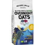 Helsinki Mills Bio-Müsli & Over­night Oats