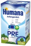 Humana Anfangsmilch Pre