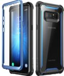 iBalson Galaxy-Note8-Ares-Black/Blue