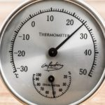 inFactory Thermo-Hygrometer S
