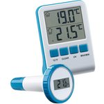 infactory Wasser Thermometer