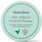 In­nis­free No-Sebum Mineral Powder