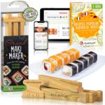 iSottcom Sushi Making Kit