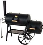 Joe's Barbeque Smoker Classic 16 ""