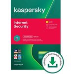 Kas­per­s­ky Internet Security 2021