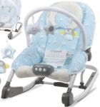KIDWELL Multifunktional Babywippe