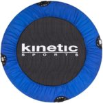 Kinetic Sports Fitness Tram­po­lin 91