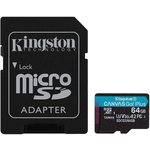 Kingston SDCG3/64GB