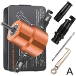 Suppyfly Metal Cutter with Extra Punch