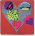 KNAU­DER'S BEST Heart Pad