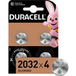 Duracell Specialty 2032