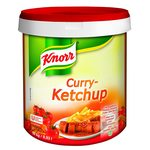 Knorr Curry Ketchup (Eimer)