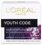 L'Oréal Youth Code Anti-Falten Tagespflege